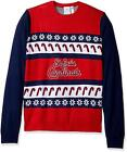 Wordmark Sweater Warm Comfortable Machine Washable Officially Licensed