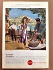 Various COKE COCA COLA Ads Worldwide Campaign 1957 & 1958 Buy 2 Ads 1 Free $2.0  on eBay