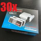 Mini Retro Classic TV Game Console Built-in 620 for Nintendo Games Childhood Lot