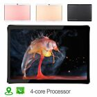 10.1'' Tablet Pc Android 7.0 Octa Core 4+64gb 10 Inch Wifi Phone Phablet Lot Ol