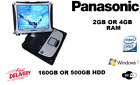 CHEAP PANASONIC TOUGHBOOK CF19 MK3@1.20GHZ TOUCHSCREEN LAPTOP FOR DIAGNOSTIC
