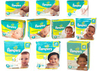 Kyпить Pampers Swaddlers Diapers, Size P-1, P-2, P-3, Newborn 1 2 3 4 5 6 - ALL SIZES на еВаy.соm