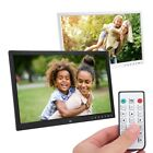 17Inch HDMI Movie Player Digital Photo Frame Album Touch Button 1709T 110-240V S
