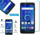 NP ARMOR [ 2 Pack ] Premium GLASS Tempered Screen Guard Protector For ALCATEL