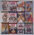 Comedy Movies dvds $2.49 ea! Shipping $1.99 on the first  FREE ea. additional