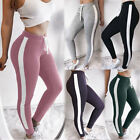 Women High Waist Yoga Sport Leggings Running Gym Stretch Sports Long Pants New