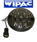LAND ROVER DEFENDER WIPAC CLEAR SMOKE LED LAMPS, SIDE, STOP, INDICATOR, FOG Etc