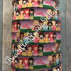 Princess foe inspired princess fold over princess hair ties princess party-5/8