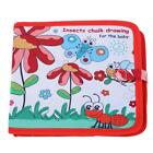 Oxford Cloth Reusable Children Chalk Doodle Book Portable Chalk Drawing Book Toy