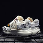 Men's Casual Shoes Driving Leisure Walking Jogging Breathable Running Air Shoes