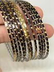 Vintage  Bunches of BANGLES. Various Colors, Designs, Materials. Great Items.
