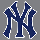 New York Yankees Vinyl Sticker / Decal * MLB * AL * East * Baseball * NY * on Ebay