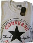 CONVERSE All Star Chuck Taylor Crew Neck T Shirt For All!! Clearance SALE !!