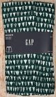 NIP Mens GAP Boxers 100% Cotton Elastic Waist Tree Print - 982915