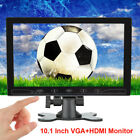 US- 7 /9 /10  CCTV Monitor PC Screen AV RCA VGA HDMI 1080p for DSLR Raspberry Pi