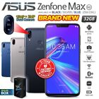 New Unlocked ASUS Zenfone Max (M2) ZB633KL Black Blue Silver Android Smartphone
