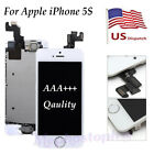 AA For iPhone 6 6s 7 8 Plus LCD Display Screen Touch Digitizer Assembly Camera