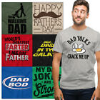Fathers Day Male Tee Shirt Graphic T-Shirt For Mens Gift Grandpa Gift Tshirt T image