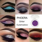 PHOERA Shimmer Eye Glitter Eyeshadow Lasting Makeup Beauty Cosmetics 8 Colors