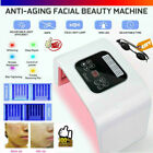 Photon Therapy Facial LED Lights PDT Skin Rejuvenation Beauty Lamp Equipment Spa
