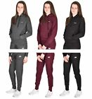Skechers Womens Tracksuits Hooded Ladies Sweatshirts Bottoms Joggers Gym Running