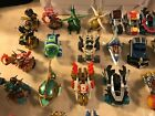 Skylanders SuperChargers Figures Character Complete Set Free Shipping Loose Lot