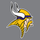 Minnesota Vikings Vinyl Sticker / Decal * NFL * NFC * North * Football * MN * $6.00 USD on eBay