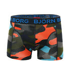 Bjorn Borg Cotton Stretch Shorts Men Underwear Trunk - size XS,S,M,L,XL,XXL
