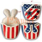 USA Star Golf 460CC Driver Headcover Putter Cover For Taylormade Callaway Ping