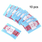 10 Pcs Natural Flowers Sachet Dehumidified Air Freshener Lavender Refresher Car