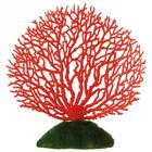 Plastic Artificial Coral Plants Ornament Underwater Fish Tank Aquarium