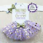 Twinkle Twinkle First Birthday Tutu Outfit, 1st Birthday, Stars And Moon Party