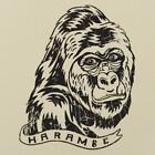 Harambe T-Shirt (Mens)