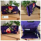 Betz Wallet Choose Your Fabric $35.0 USD on eBay