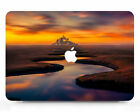 "NEW Macbook Air Pro 11 13 15"" A1989 A1932 A1990 A1466 Hard Shell Case Cover HU"