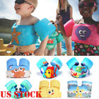 Baby Swim Toddler Float Swimming Ring Pool Infant Kid Life Jacket Buoyancy Vest $9.99 USD on eBay