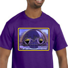 Legion of Doom T-Shirt NEW (NWT) *Pick your color & size* Superfriends 70's 80's image