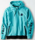 NWT $50 American Eagle Men's Graphic Pullover Hoodie S M L XL XXL 2X Ultra-Soft