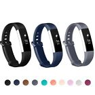 For Fitbit Alta & Hr Wrist Strap Replacement Band Fitness Part Adjustable Size image