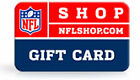 $25 NFLShop.com Gift Card. SAVE 15% NOW ONLY $21.25