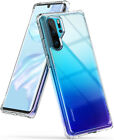 For Huawei P30 Pro Case | Ringke [FUSION] Clear Shockproof Protective Back Cover