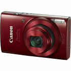 Canon PowerShot ELPH 190 IS Camera With 10x Optical Zoom & Built-In Wi-Fi