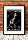 MIDNIGHT OIL | Australian Rock Band Concert Posters | 22 to choose from.