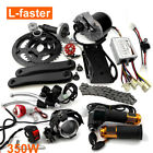 350W 450W ELECTRIC BICYCLE MID-DRIVE MOTOR KIT DIY ELECTRIC MIDDLE DRIVE MOTORCY