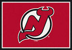 New Jersey Devils NHL Team Spirit Area Rug Milliken $75.0 USD on eBay