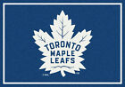 Toronto Maple Leafs NHL Team Spirit Area Rug Milliken $75.0 USD on eBay