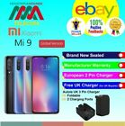 XIAOMI MI 9 128GB BRAND NEW SEALED FACTORY UNLOCKED GLOBAL VERSION FAST DELIVERY <br/> FREE UK CHARGER WITH DUAL CHARGING PORTS FOR UK BUYERS