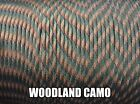 Type III 550 Paracord - Made in the USA - Parachute Cord by Stockstill Outdoor