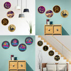 4pcs Muslim Crescent Ramadan Living Room Decal Wall Sticker Decor Braw