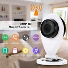 IP Camera 720p HD wifi outdoor security surveillance wireless Night Vision IR ZH